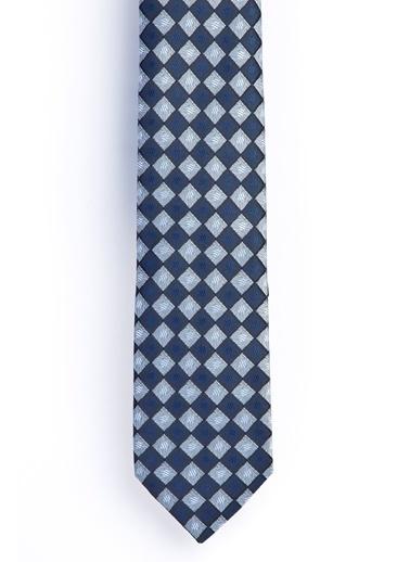 Kiğılı Kravat Mor